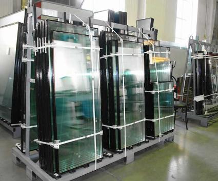 Замена стекла в пластиковом окне